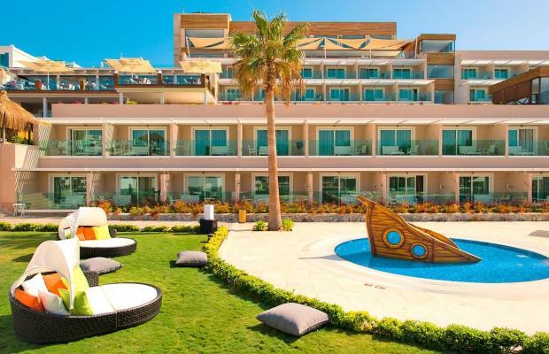 фото отеля Sentido Bellazure (ex. Club Mavi Hotel & Suites) изображение №45