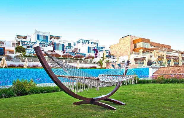 фотографии отеля Sentido Bellazure (ex. Club Mavi Hotel & Suites) изображение №43