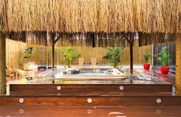 фотографии отеля Sentido Bellazure (ex. Club Mavi Hotel & Suites) изображение №27