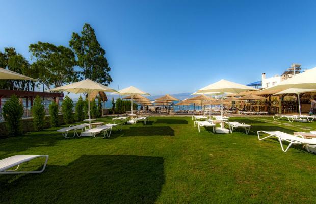 фото отеля Sentido Bellazure (ex. Club Mavi Hotel & Suites) изображение №17