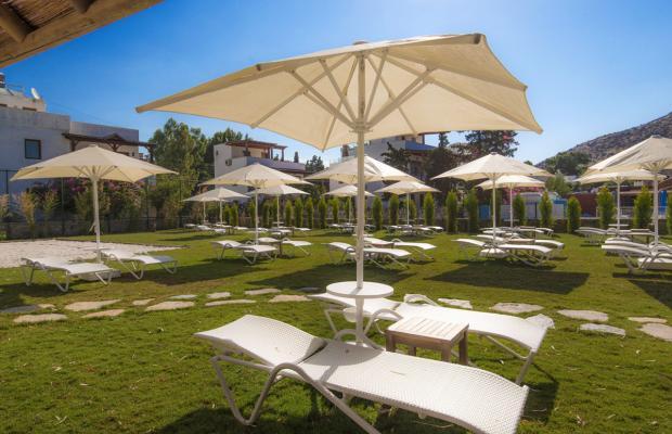 фотографии отеля Sentido Bellazure (ex. Club Mavi Hotel & Suites) изображение №7