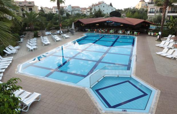 фото отеля Club Turquoise Apart изображение №1