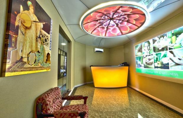 фотографии Blue Sky Hotel & Suites изображение №24