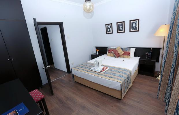 фото отеля Blue Sky Hotel & Suites изображение №13