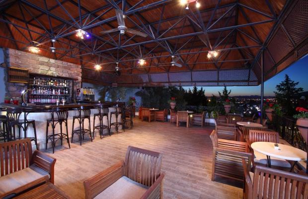 фотографии отеля Cactus Comca Manzara изображение №3