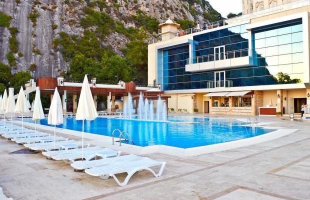 фотографии Alkoclar Adakule Hotel изображение №72