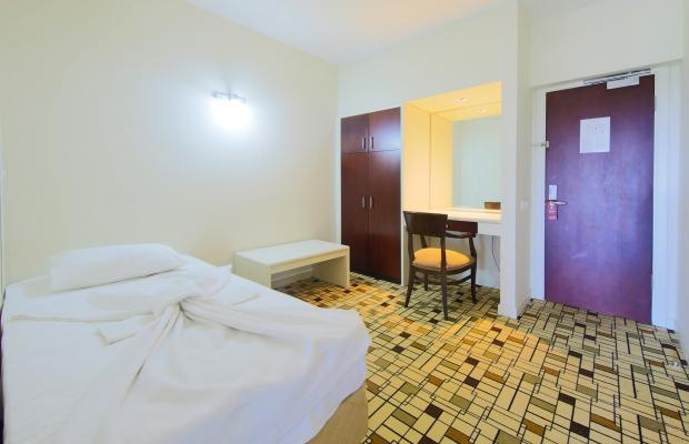 фотографии отеля Kaya Prestige Sunshine (ex. Erythrai) изображение №3