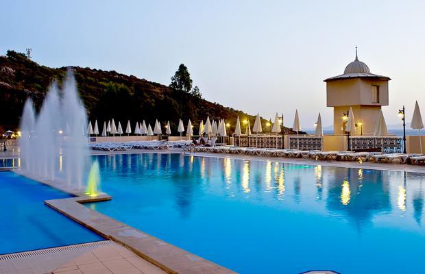 фото отеля Alkoclar Adakule Hotel изображение №45
