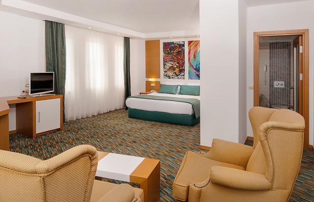 фотографии Alkoclar Adakule Hotel изображение №44