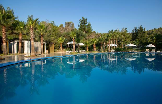 фотографии отеля Crystal Green Bay Resort & Spa (ex. Club Marverde) изображение №59
