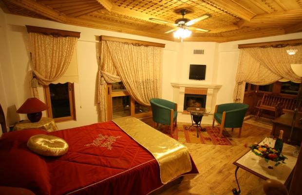 фотографии отеля Kerme Ottoman Konak изображение №35