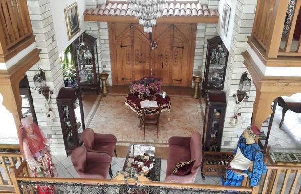 фото отеля Kerme Ottoman Konak изображение №29