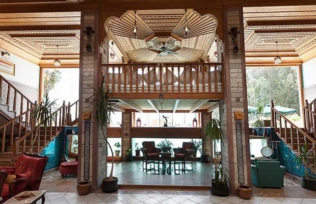 фото отеля Kerme Ottoman Konak изображение №9