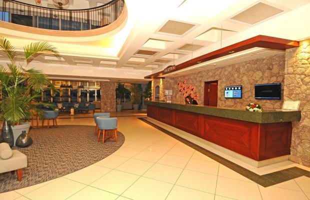 фото отеля Diamond of Bodrum изображение №25