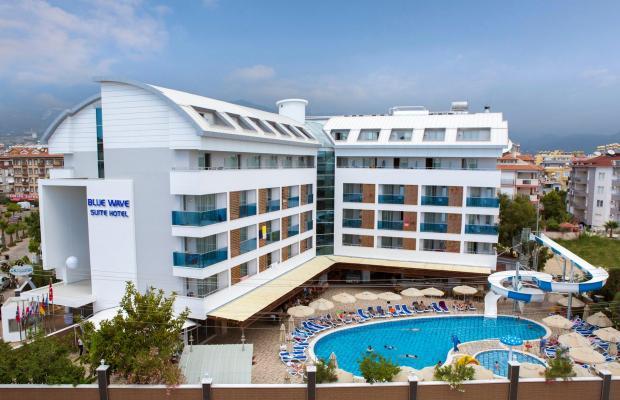 фото отеля Blue Wave Suite Hotel изображение №1