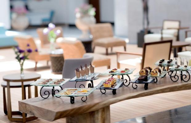 фото отеля Doria Hotel Bodrum (ex. Movenpick Resorts Bodrum) изображение №5