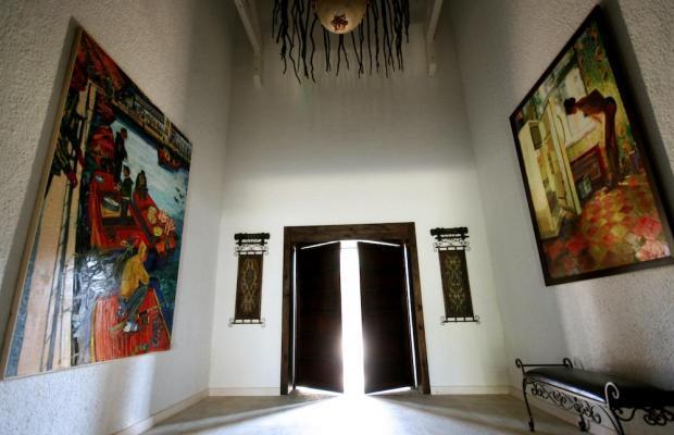 фотографии отеля Casa Dell'Arte Luxury Family Resort (ex. Casa Dell'Arte Hotel of Arts & Leisure) изображение №11