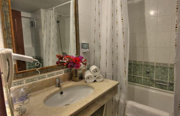 фотографии отеля Eken Resort изображение №7