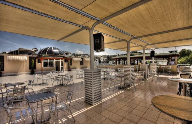 фотографии отеля Eken Resort изображение №3