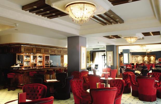 фото отеля Anemon Izmir изображение №13