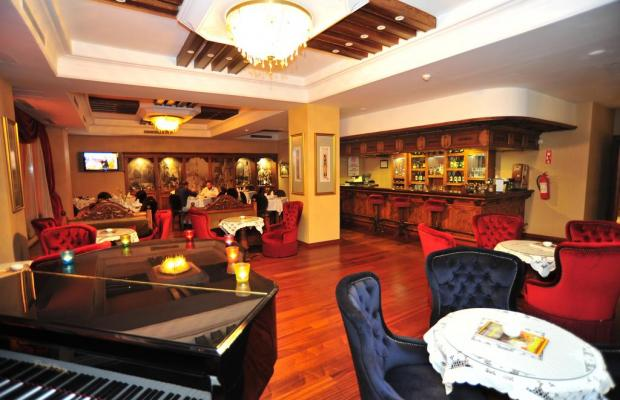 фотографии отеля Anemon Izmir изображение №3