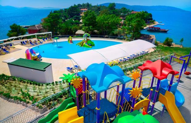 фото отеля La Blanche Island (ex. Amara Island Bodrum Elite) изображение №29
