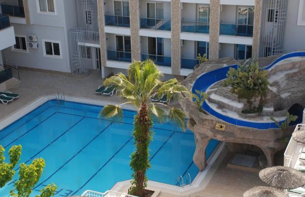 фотографии отеля Epic Hotel изображение №7