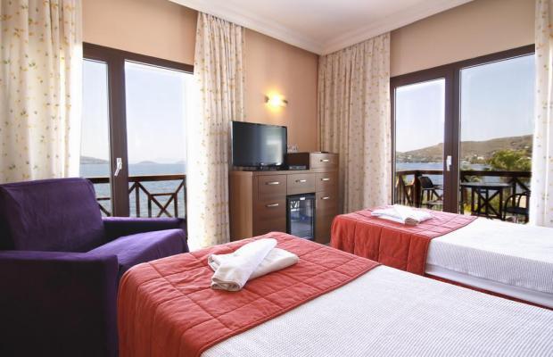 фотографии отеля Elite Bodrum изображение №15