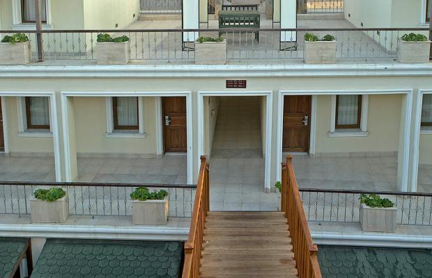 фото отеля Elite Bodrum изображение №5