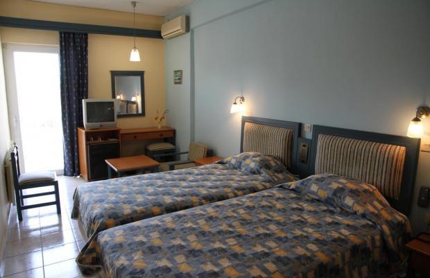 фото Astron Hotel изображение №14