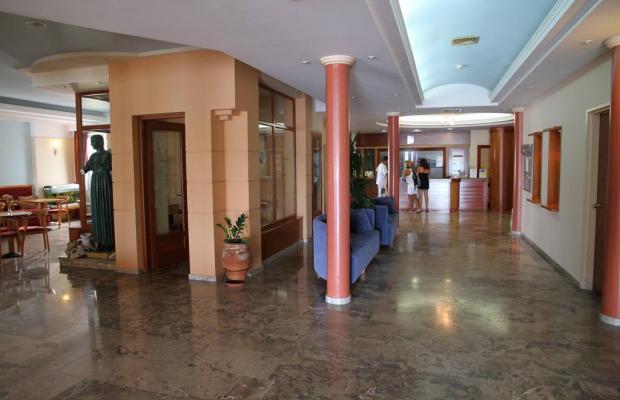 фото отеля Astron Hotel изображение №9