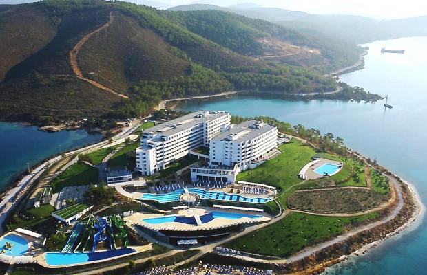 фото отеля La Blanche Island (ex. Amara Island Bodrum Elite) изображение №1