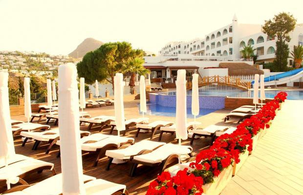 фото Woxxie Hotel Akyarlar (ex. Feye Pinara) изображение №18