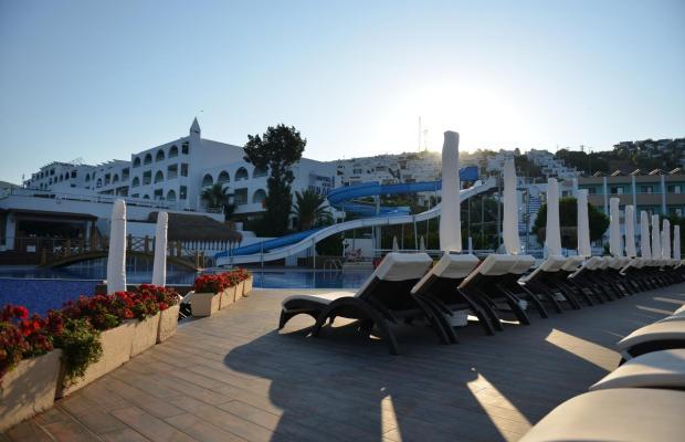 фото отеля Woxxie Hotel Akyarlar (ex. Feye Pinara) изображение №1