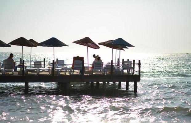 фотографии Woxxie Hotel Akyarlar (ex. Feye Pinara) изображение №4
