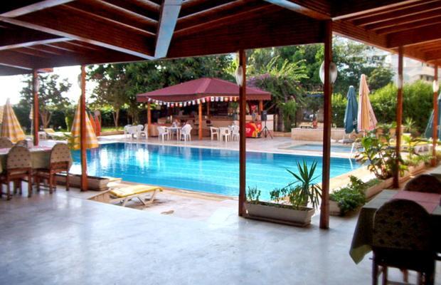 фотографии отеля Bohemya изображение №3