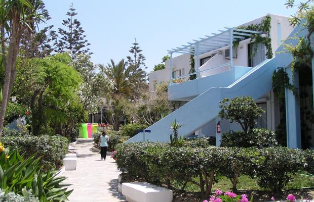 фотографии отеля Adele Beach изображение №11