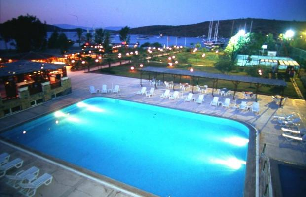 фотографии Cesars Bodrum Suite & Boutique (ex. Cesars Resort Bodrum)  изображение №24