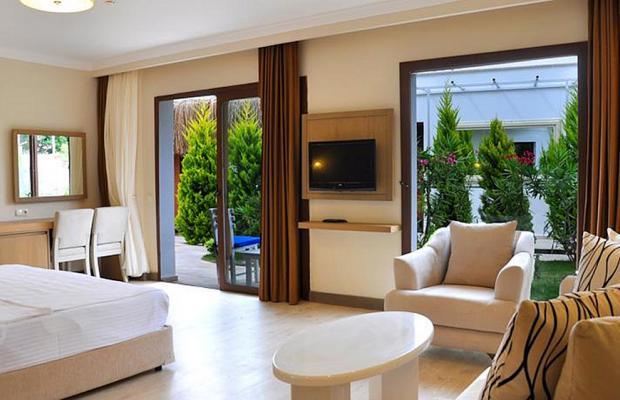 фото отеля Beyaz Suite Hotel изображение №25