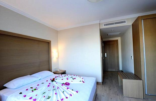 фото отеля Beyaz Suite Hotel изображение №21