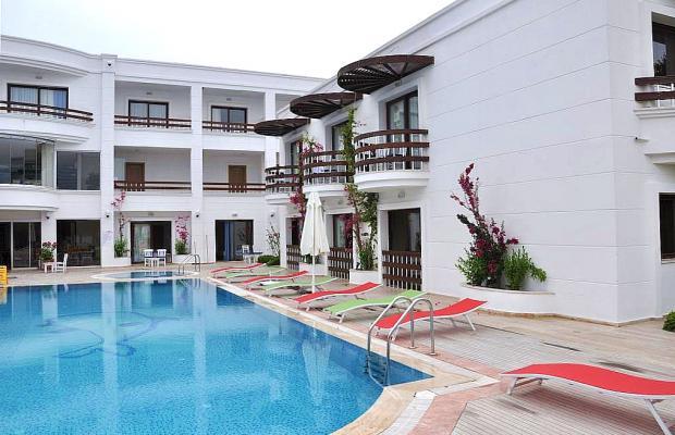 фото отеля Beyaz Suite Hotel изображение №13