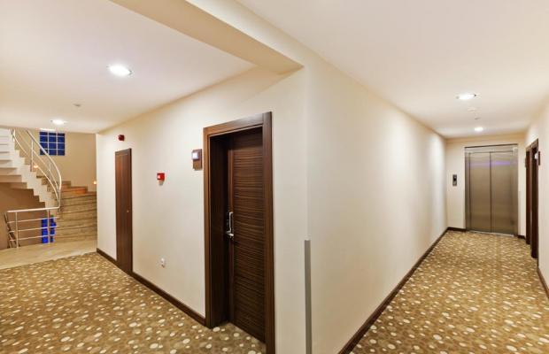 фотографии отеля Seven Stars Exclusive Hotel (ex. Guney Brabant Hotel) изображение №11