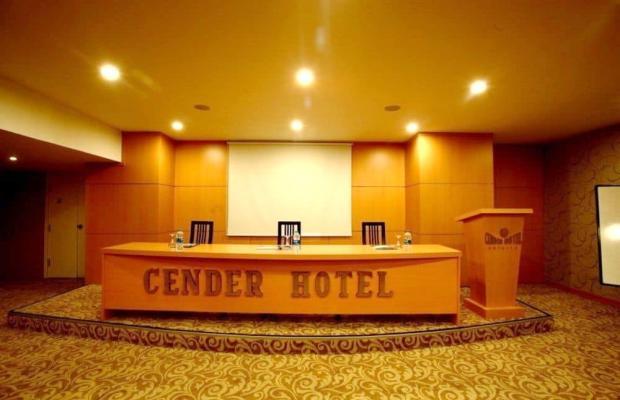 фото отеля Cender изображение №33