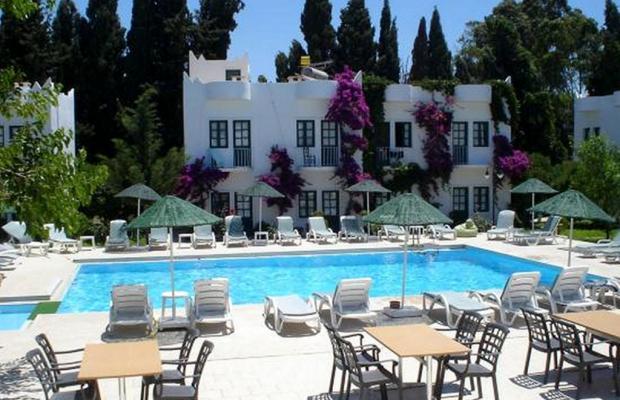 фото Flora Safir Hotel изображение №22