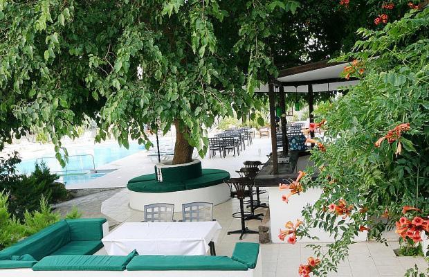 фото отеля Flora Safir Hotel изображение №13