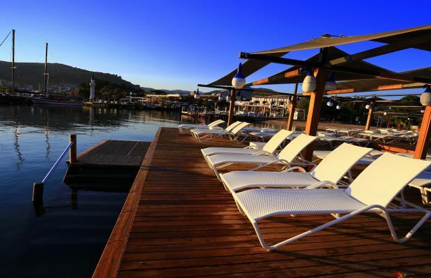фотографии отеля Costa Farilya Special Class Hotel Bodrum изображение №27