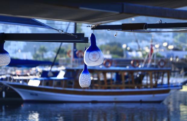 фото Costa Farilya Special Class Hotel Bodrum изображение №18