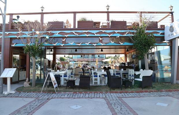 фотографии Dilekagaci Boutique Hotel & Beach изображение №4