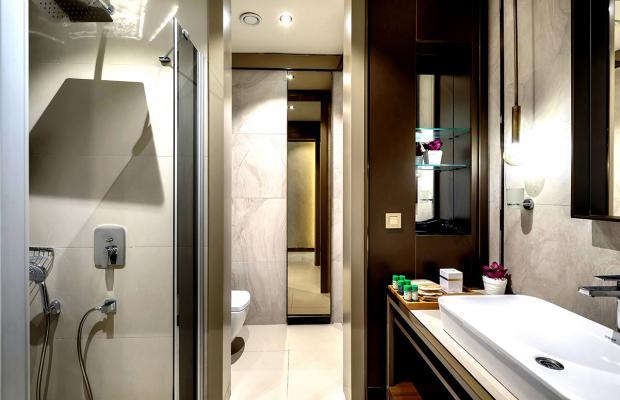 фотографии отеля Riolavitas Resort & Spa изображение №15