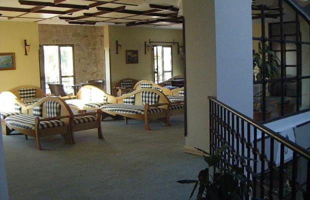 фотографии отеля Onderhan Beach Club изображение №15